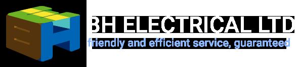 BH Electrical logo